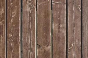 textura de madeira do cais foto