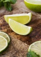 composição de textura de alimentos nutritivos close-up foto