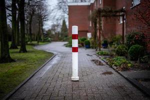 pólo na área de wilhelmshaven wiesenhof foto