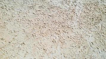 a superfície do fundo de areia da praia foto