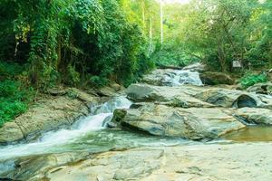 cachoeira mae sa na tailândia foto