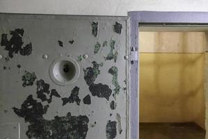 velha prisão alemã foto