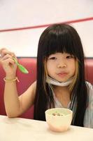 sorvete delicioso foto