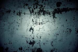 textura de parede rachada foto