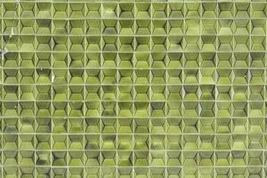 azulejos verdes brilhantes foto