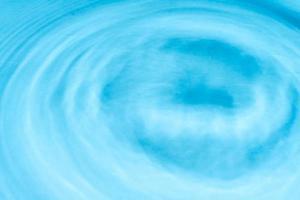 imagem de ondas na água, fundo de verão foto