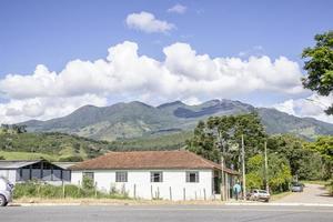 Minas de pinheiros em geral brasil foto