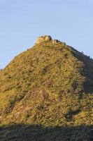 ver a trilha do seio da mulher com pata em Teresópolis foto