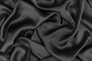 pano de luxo de fundo abstrato ou onda líquida ou dobras onduladas de textura grunge ou fundo de Natal luxuoso ou fundo de papel de parede elegante foto
