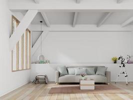 quarto interior moderno foto