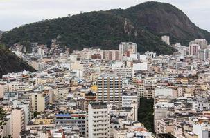pico da agulhinha inhanga no rio de janeiro, brasil foto