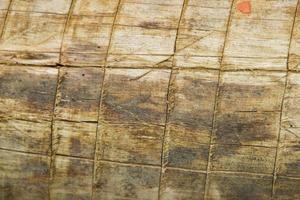 textura de madeira para o fundo foto