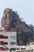 bico inhanga, localizado em copacabana, rio de janeiro, brasil foto