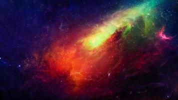 um canto remoto do universo foto