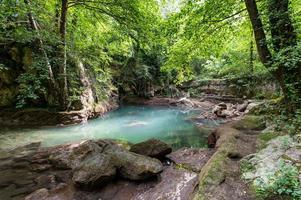Bleck River Dopo Cachoeira de Mármore foto
