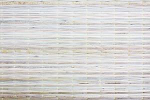 textura de tapete de estilo tailandês foto