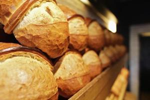 pão trabzon, produtos de panificação, pastelaria e padaria foto