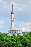 islã religião muçulmana arquitetura mesquita foto