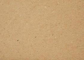 textura de papelão ondulado foto