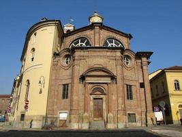igreja de san michele, turin foto