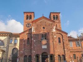 San Sepolcro, Milão foto