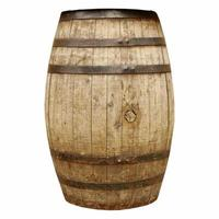 barril de vinho ou cerveja foto