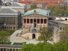 Alte National Galerie foto