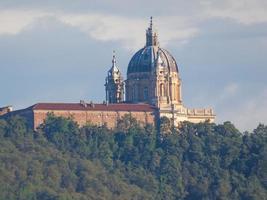 basílica di superga turin foto