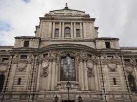 salão central metodista em Londres foto