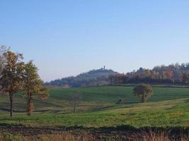 panorama das colinas marcorengo foto