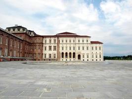 palácio venaria reale foto