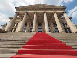 Konzerthaus em Berlim foto