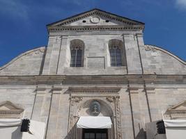 Catedral Duomo de Turim foto