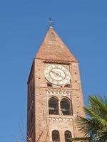 igreja de santa maria della stella, rivoli foto