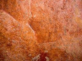 piso de ladrilho com padrão de pedra artificial foto