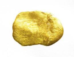 textura aquarela dourada foto
