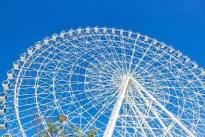 detalhes da roda gigante rio star foto
