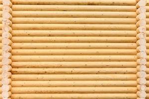 textura de madeira com arranhões e rachaduras foto