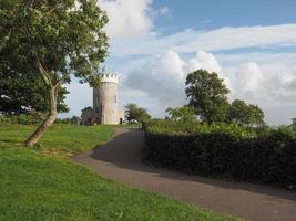 observatório clifton em bristol foto
