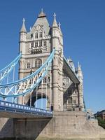 torre ponte londres foto