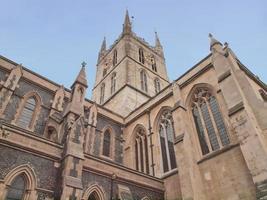 catedral de Southwark, Londres foto