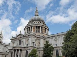Catedral de São Paulo, Londres foto