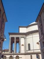 Gran Madre Church Turin foto