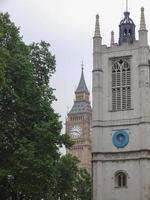 Igreja de St Margaret em Londres foto