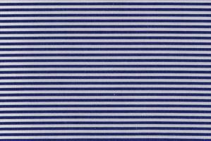 fundo de textura de tecido listrado azul foto
