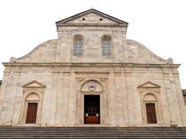 catedral em turin foto