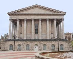 Victoria Square, Birmingham foto
