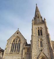 Igreja Reformada Unida de Salisbury foto