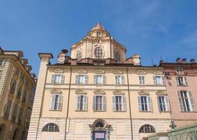 Igreja San Lorenzo Turin foto