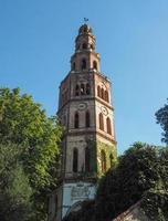 torre moncanino em san mauro foto